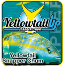Yellowtail Up Chum