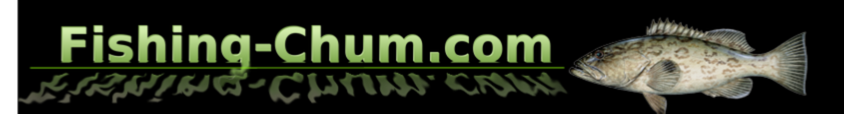 Fishing-Chum Logo